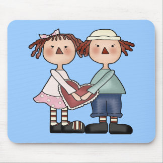 Kids T Shirts and Kids Gifts Mouse Pad