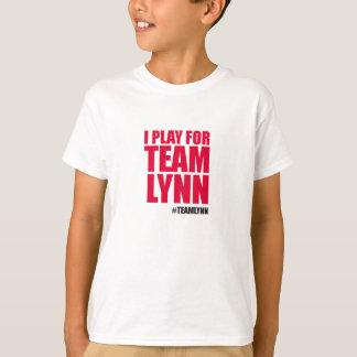 Kid's TEAM LYNN tee