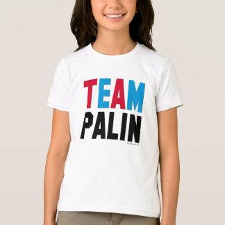 Kids Team Palin T-shirt