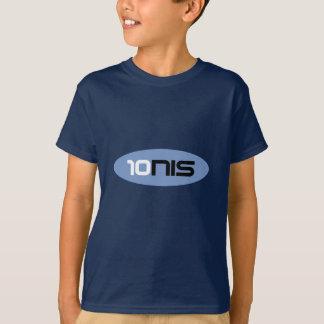 Kid's Tennis Apparel | Tee shirt with print