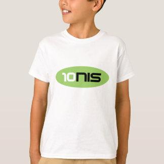 Kids Tennis Wear Tshirt