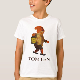 Kids Tomten T-shirts