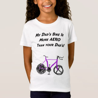 Kids Triathlon (Dad) T-Shirt