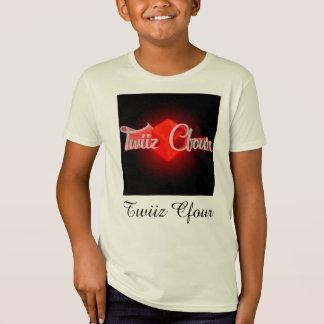 Kids Twiiz Cfour T-shirt