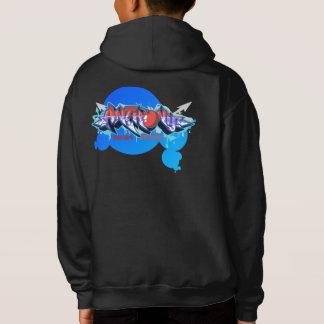Kids Urban Clothing: Anthony Streetwear
