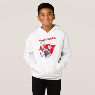 Kids Urban Clothing: Boys Custom Streetwear