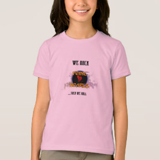 Kids - We Rock...Then We Roll T-Shirt