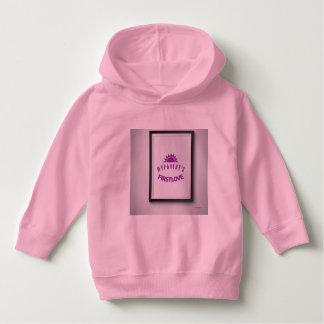 Kids wear pullover hoodie