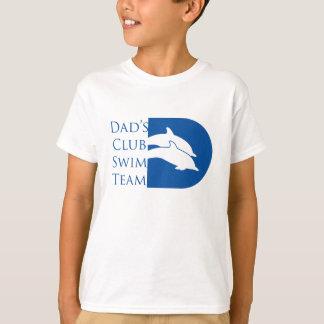 Kids White T T-Shirt