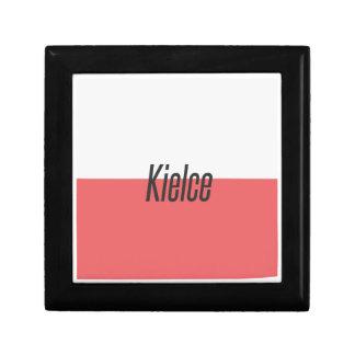 Kielce Gift Box