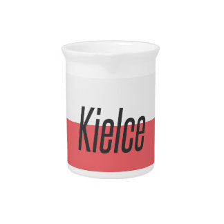 Kielce Pitcher