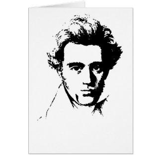 Kierkegaard Card