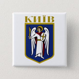 Kiev COA 15 Cm Square Badge