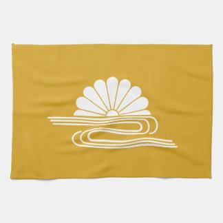 Kikusui Tea Towel