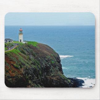 Kilauea Lighthouse Mouse Pad