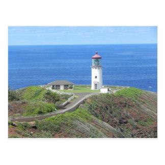 Kilauea Lighthouse Postcard