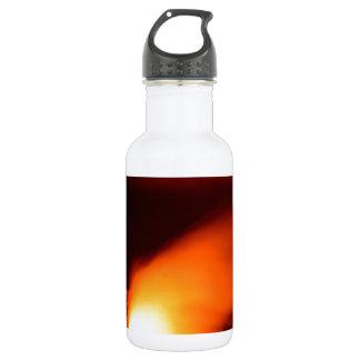 Kilauea Volcano Lava 532 Ml Water Bottle