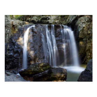Kilgore Falls in Maryland Postcard