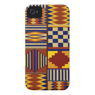Kilim Prayer Rug design iPhone 4 Case