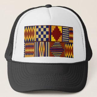 Kilim Prayer Rug design Trucker Hat