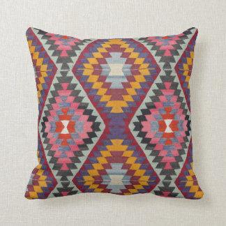 Kilim Style Cushion