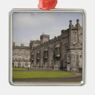 Kilkenny Castle, County Kilkenny, Ireland. Metal Ornament