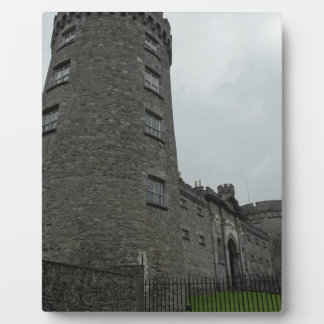 Kilkenny Castle Ireland Display Plaques