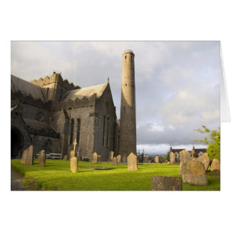 Kilkenny, Ireland. Killkenny is also known as Greeting Card