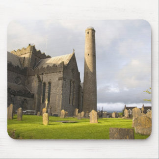 Kilkenny, Ireland. Killkenny is also known as Mouse Pad