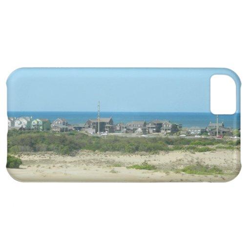 Kill Devil Hills Coastline iPhone 5C Cover