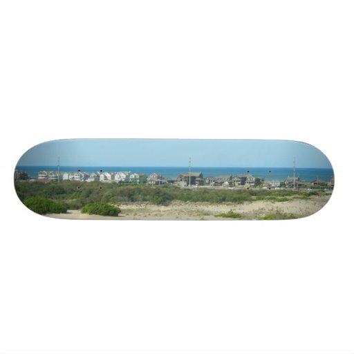 Kill Devil Hills Coastline Skateboards