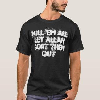Kill 'Em All Tee