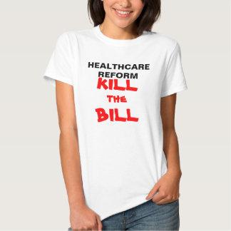 Kill The Bill T Shirt
