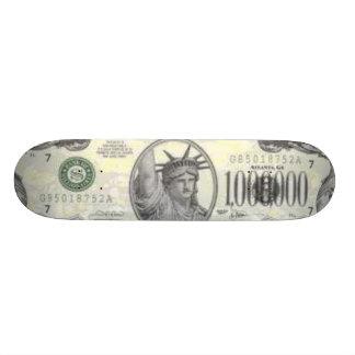 Kill The Econimy Skate Decks