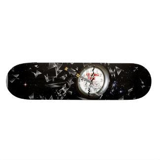 kill Time Skate Decks