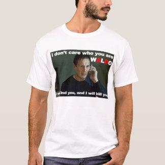 Kill Waldo T-Shirt