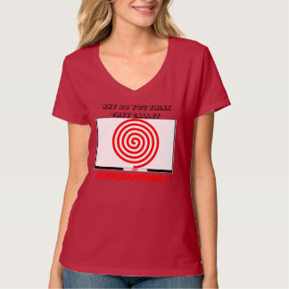 KILL YOUR TELEVISION! T-Shirt
