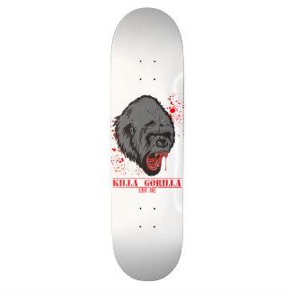 Killa Gorilla 20.6 Cm Skateboard Deck