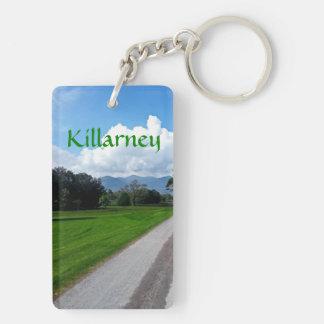 Killarney Key Ring