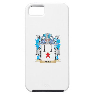 Kille Coat of Arms - Family Crest iPhone 5 Case