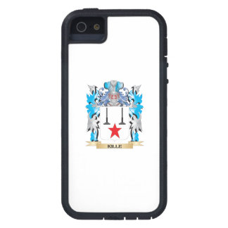 Kille Coat of Arms - Family Crest iPhone 5 Cover