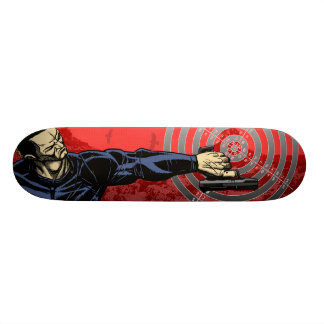 Killer 1 Skateboard