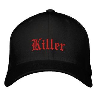 Killer baseball cap