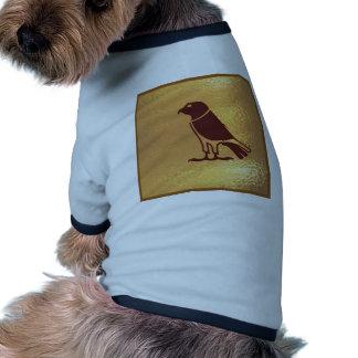 KILLER Birds Pet Shirt