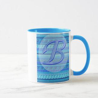 'Killer B's' Mug