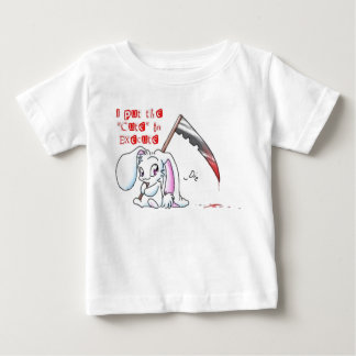 killer bunny baby T-Shirt