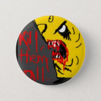 Killer Cheese Pin