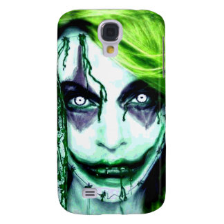 killer clown 2.0 samsung galaxy s4 case
