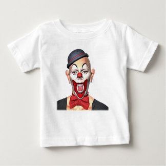Killer Clown looking to the front Baby T-Shirt