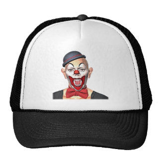 Killer Clown looking to the front Cap